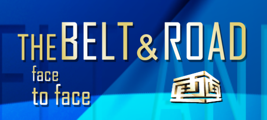Belt and Road Face to Face